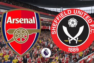 Soi kèo, Tỷ lệ cược Arsenal vs Sheffield United 22h00′ 18/01/2020