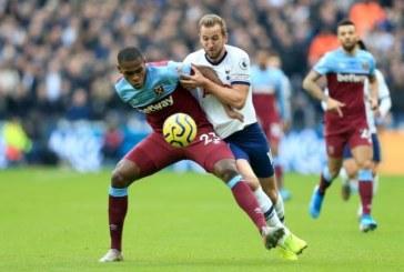 Man Utd hỏi mua 'quái thú' 40 triệu bảng của West Ham