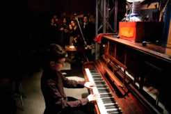Jeune élève piano Si FaCiL'