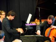 Concert Piano Violoncelle