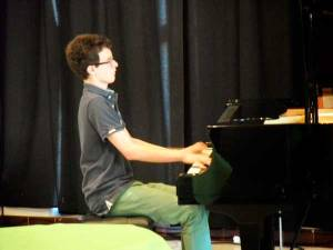 Première Sonate Beethoven