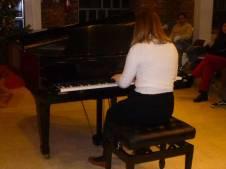 Concert des adultes Noel 2014