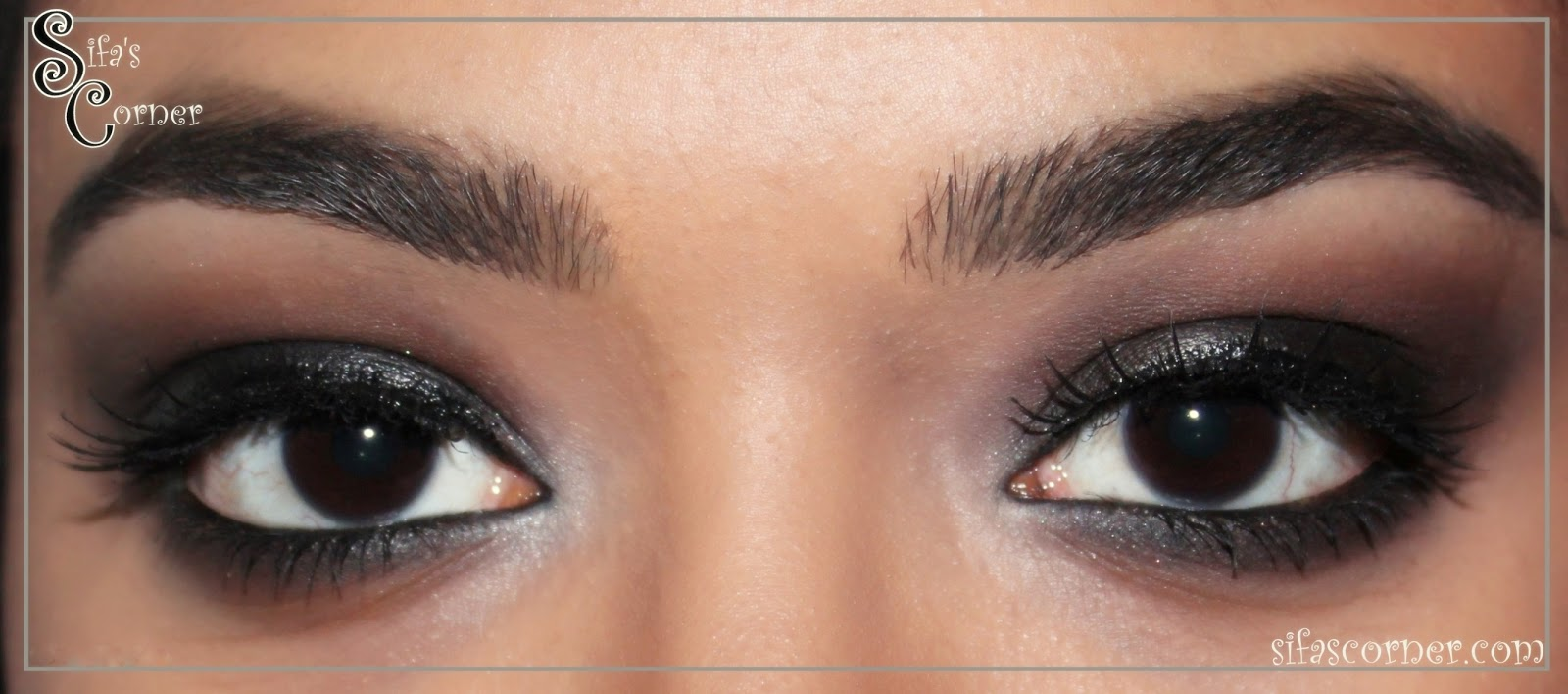 How To Fill In Eye Brows With 5 Easy Steps Sifas Corner