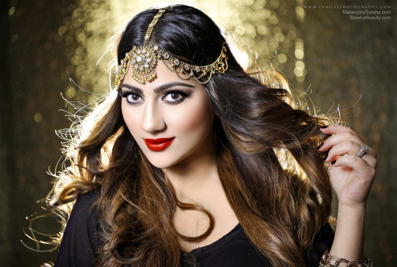 Review: Saleha Lipsticks - Sifa's Corner