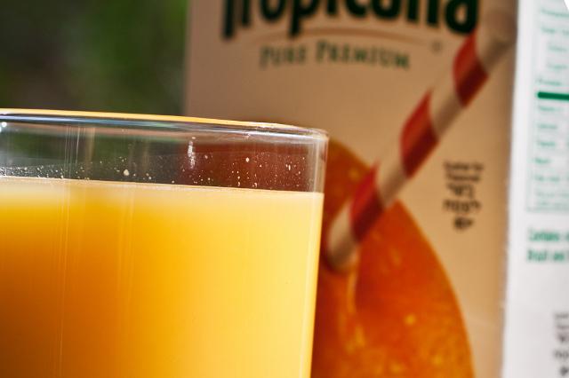 Guest Post: Commercial Fruit Juice- Healthy or Health hazard?