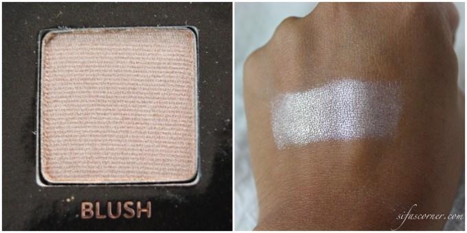 Tamanna Palette- Blush