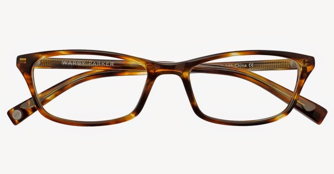 Warby Parker Fall 2014 Eyeglasses Collection
