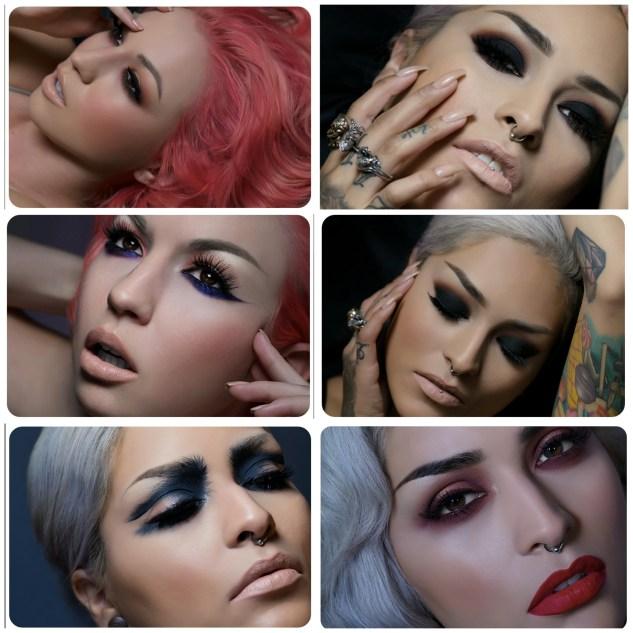melt-1 Collage
