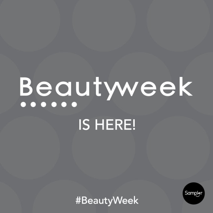 BeautyWeek_IsHere