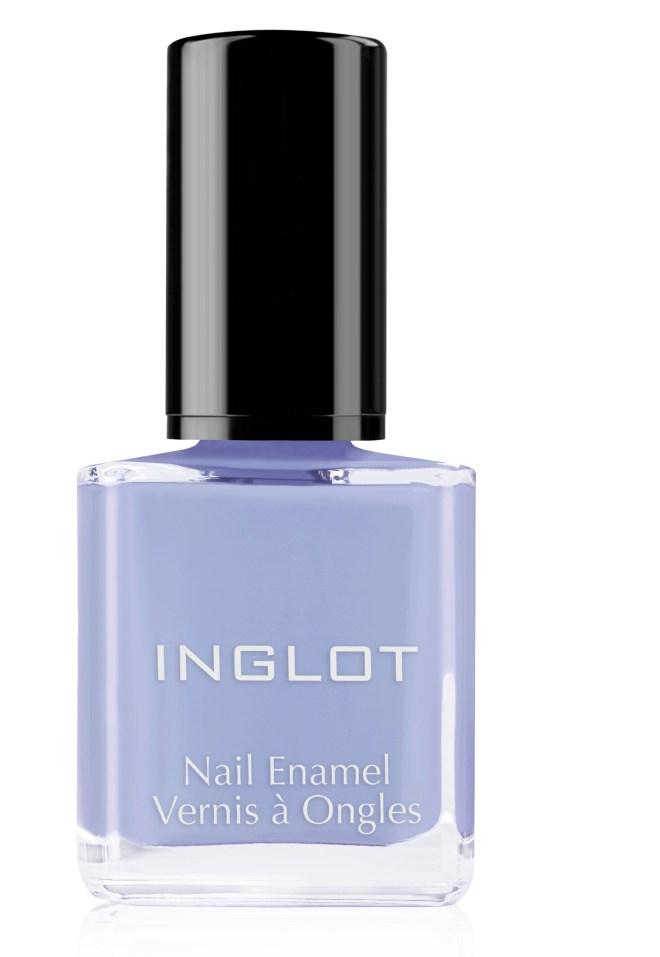 Nail Enamel 393