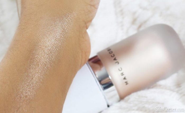 Dew Drops Coconut Gel Highlighter by Marc Jacobs Beauty #7