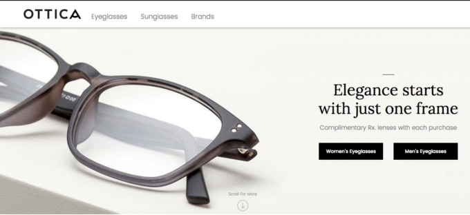 How to Choose Designer Glasses Online-OTTICA