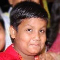Goli Hathi aka Kush Shah