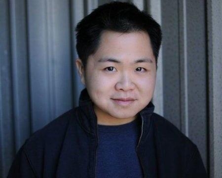 Han Lee aka Matthew Moy
