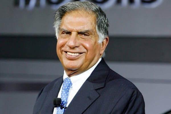How to Meet Ratan Tata