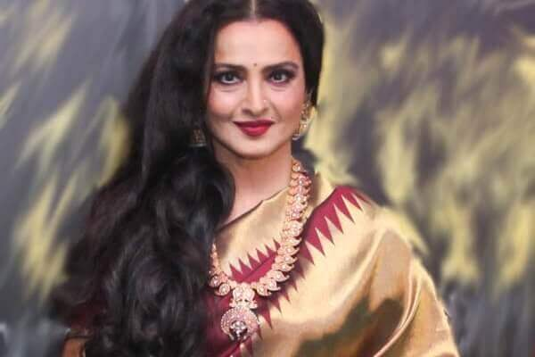 How to Meet Rekha