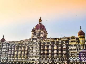 Taj Mahal Palace and Tower, Mumbai