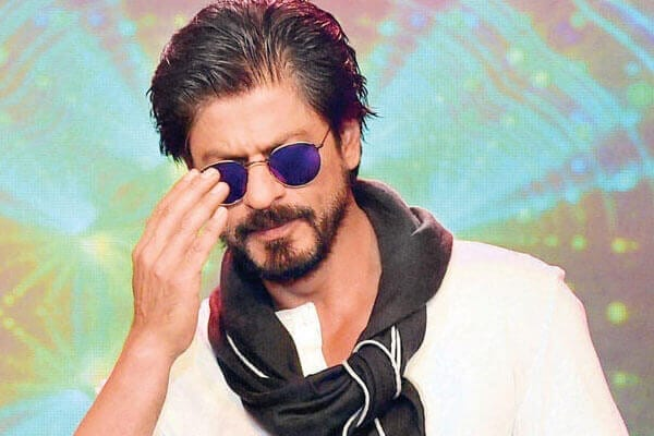 How to Meet Shahrukh Khan