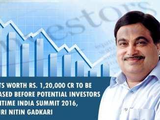 How to Meet Nitin Gadkari