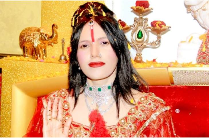 How to Meet Radhe Maa