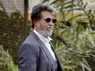 How to Meet Rajinikanth In Person