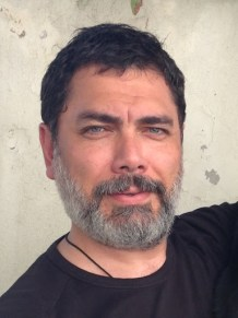Alpay Goktekin, one of the composers of Ertugrul's theme song