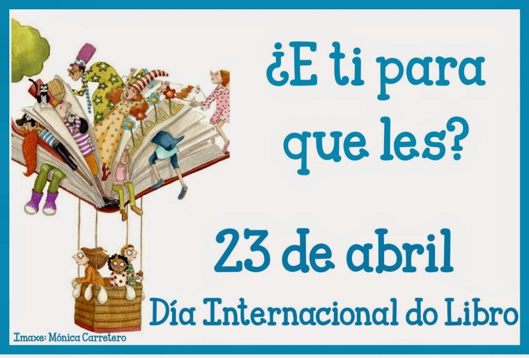 Día do Libro