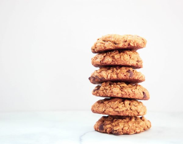 Oatmeal Cookies shipping nationwide