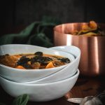 Easy One Pot Fish Stew