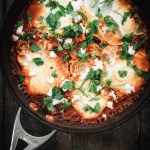 Quick and Easy Shakshuka Recipe