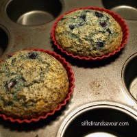 PROJECT LIGHT & LEAN: Muffin & Bread Chapter (Fruity Muffins)