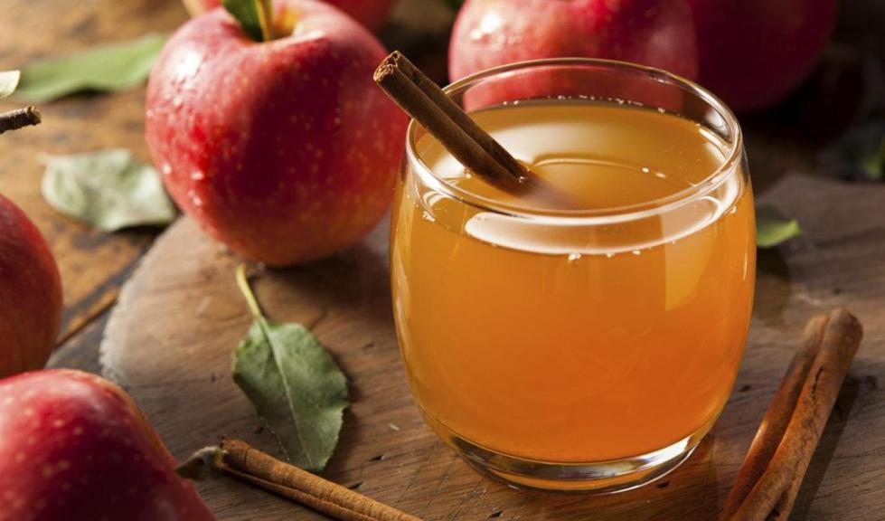 Image result for apple tea