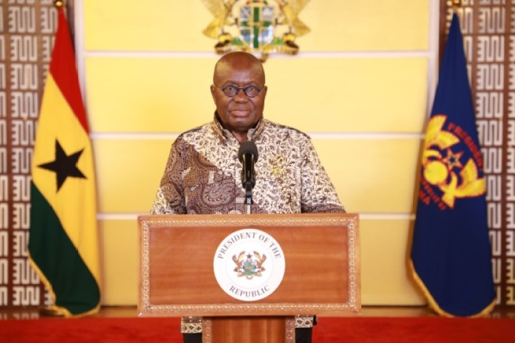 Address to the Nation—Measures taken against the spread of Coronavirus (Update No. 9) - SIGA : State Interests and Governance Authority