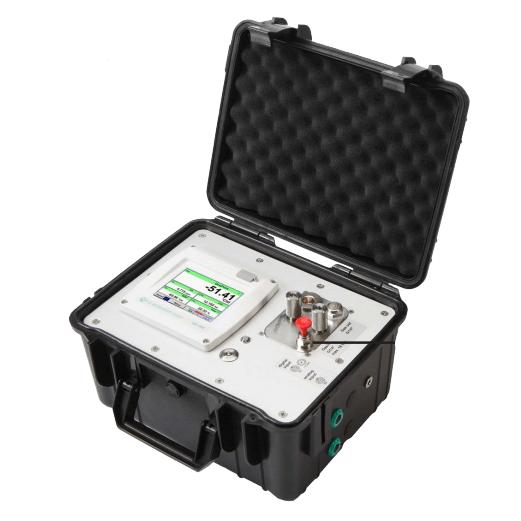 DP 400 - Mobile Dew Point Sensor