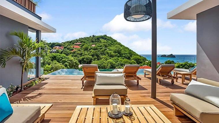 Airbnb Luxury Retreats