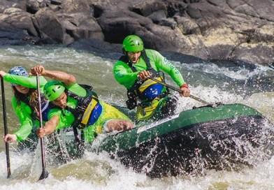 Campeonato Brasileiro de Rafting em Socorro – SP