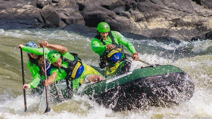 campeonato brasileiro de rafting socorro sp