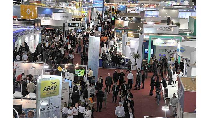 ABAV Expo Internacional do Turismo