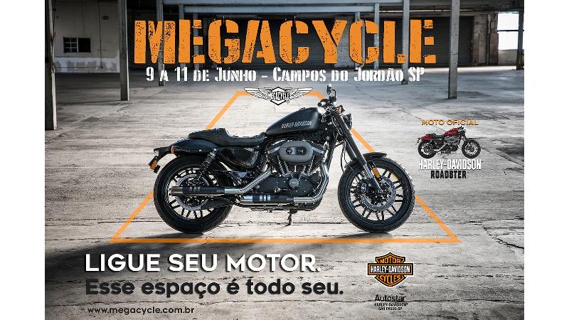 Motocycle 2017 Campos do Jordão SP Brasil