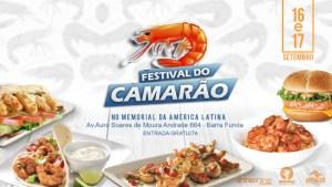 Festival do Camarão