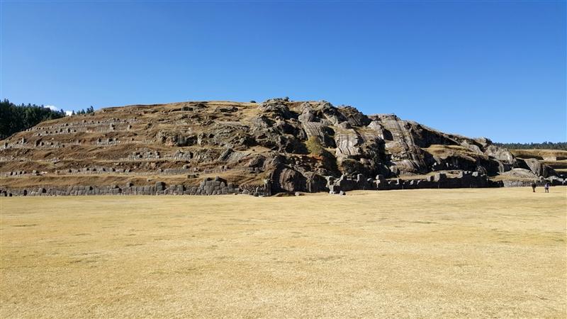 Siga na Viagem - Roteiro de uma semana no Peru - Sacsayhuaman