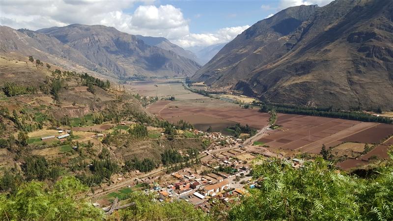 Siga na Viagem - Roteiro de uma semana no Peru - Taray