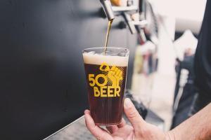 Festival da Cerveja - Chope Escuro - foto Rafael Guirro