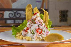 Festival de Tacos e Ceviche - Banana da Terra - foto Shutterstock