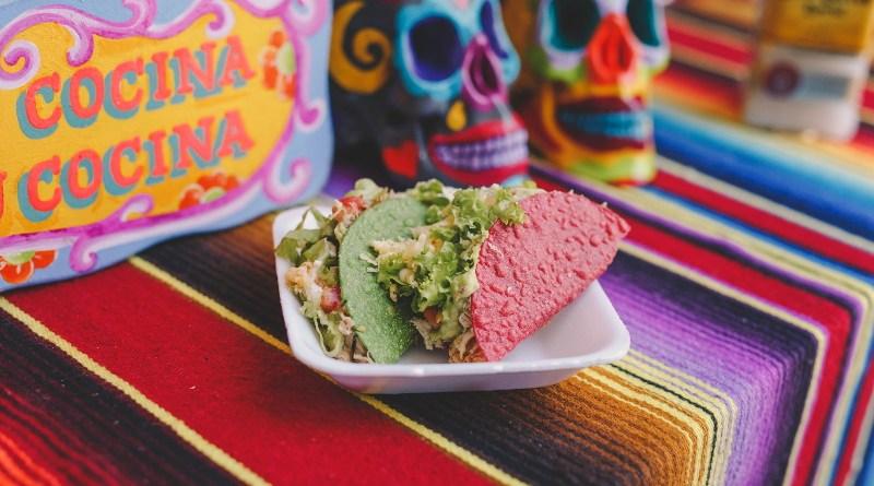 Festival de Tacos e Ceviche - Tacos Variados - foto Rafael Guirro