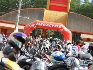 Megacycle Campos do Jordao - foto moto.com.br