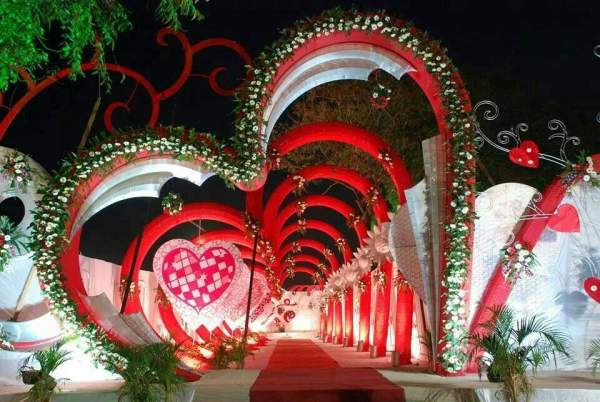 Wedding Amp Reception Decorators In Pondicherry Chennai Tamilnadu Sigaram Wedding Planners