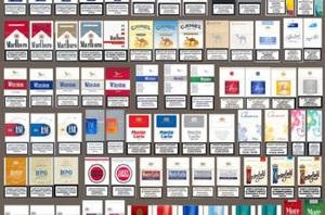Udenlandske tobaksprodukter