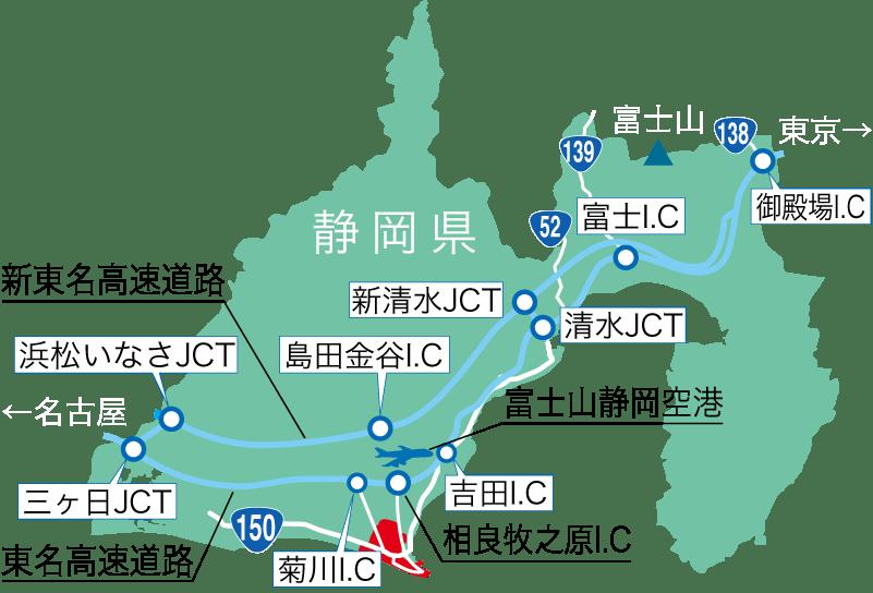 map-shizuoka