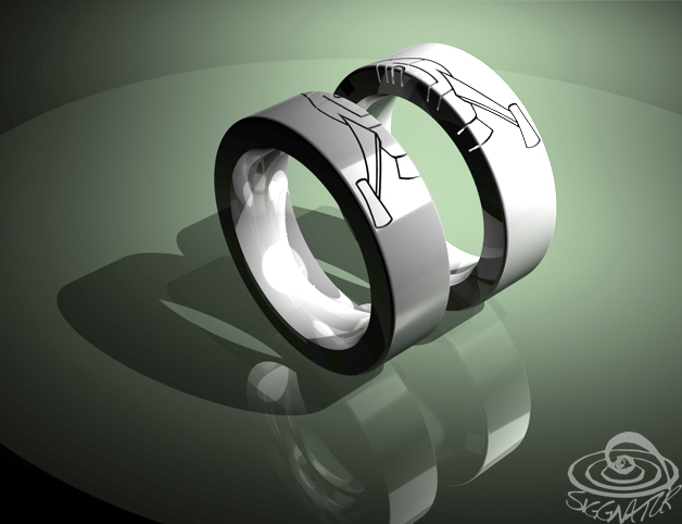 TrauRaketenringe 3D Entwurf 4-2